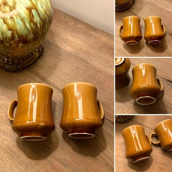 🦋2/$10 3/$15 4/$18 5/$20 Vintage Ceramic Mug Set